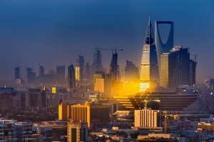 riyadh-skyline
